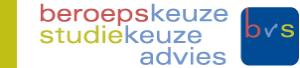 BvS studiekeuze beroepskeuze advies logo